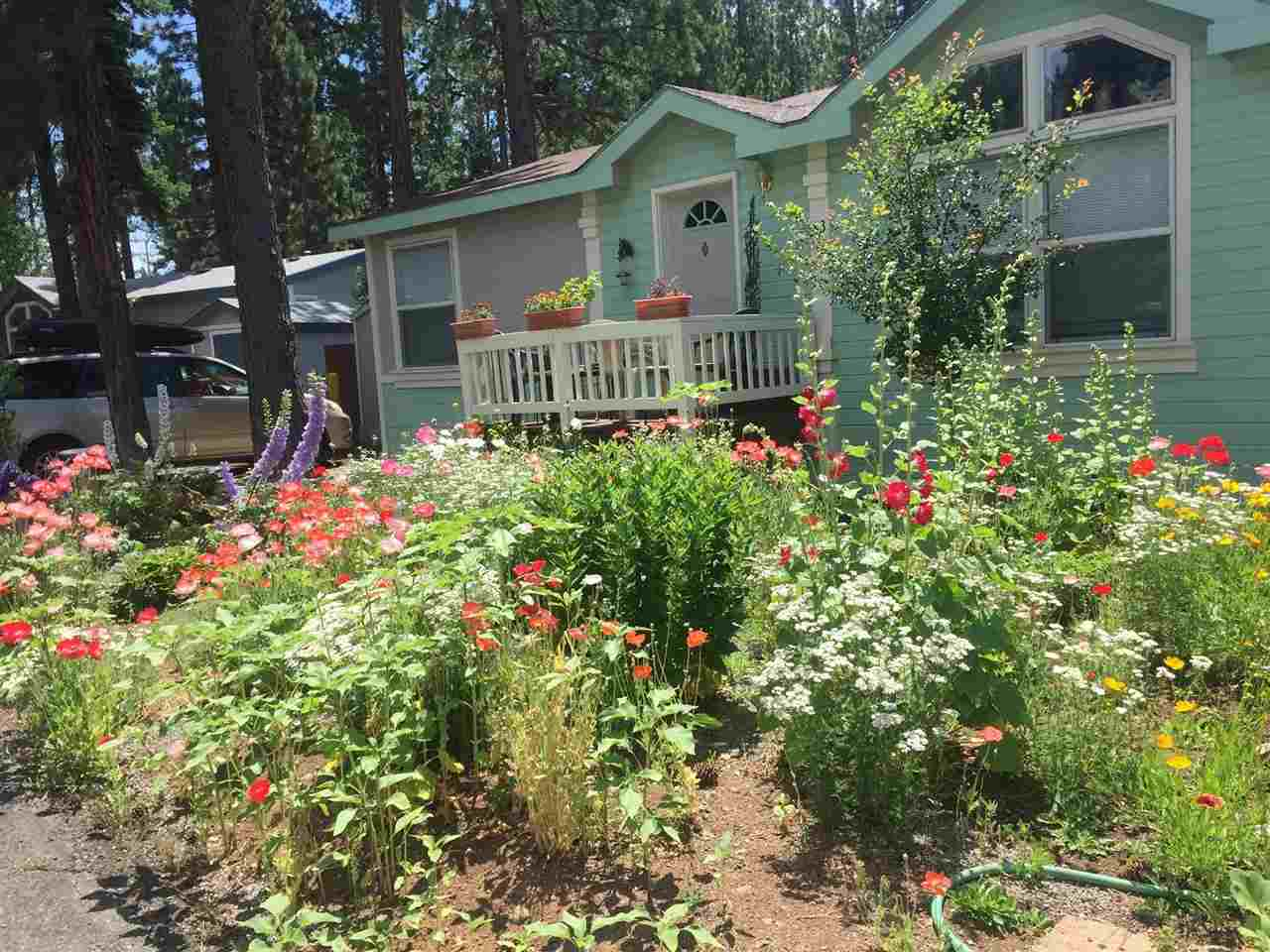 Mobile Home, Other - Truckee, CA (photo 1)