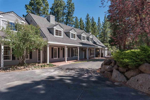 Mountain, Single Family - Truckee, CA (photo 1)