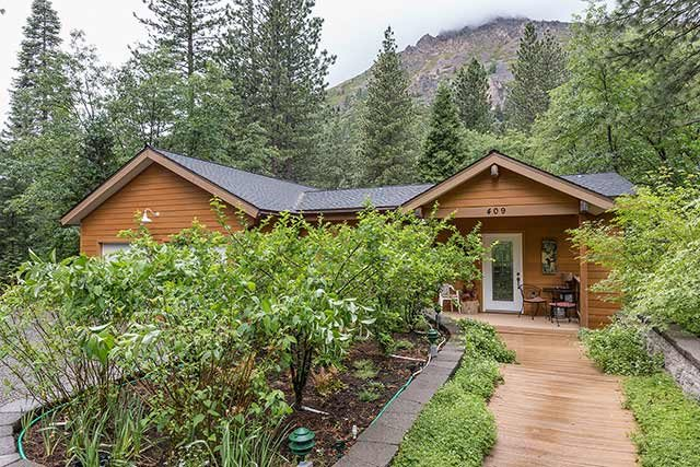 Mountain, Single Family - Sierra City, CA (photo 1)