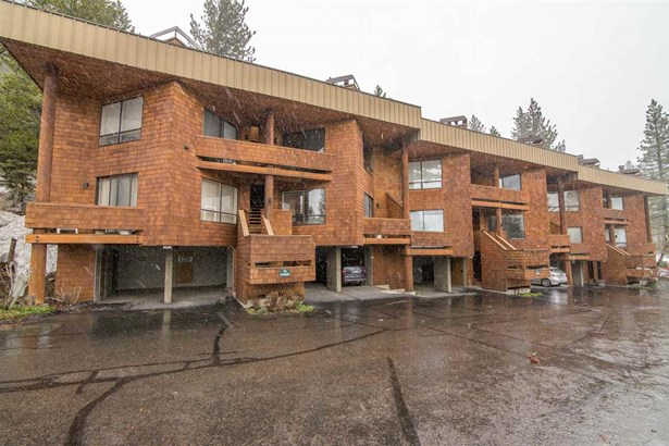 Mountain, Condominium/Townhouse - Olympic Valley, CA (photo 1)