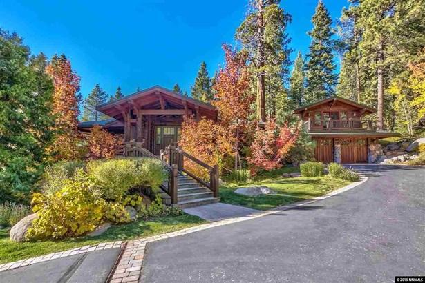 Single Family Residence - Incline Village, NV