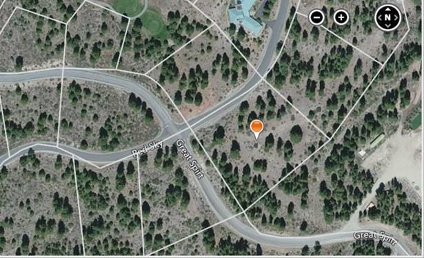 Residential Lot - Portola, CA (photo 3)