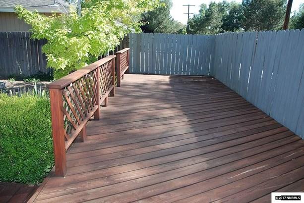 Site/Stick Built - Carson City, NV (photo 2)