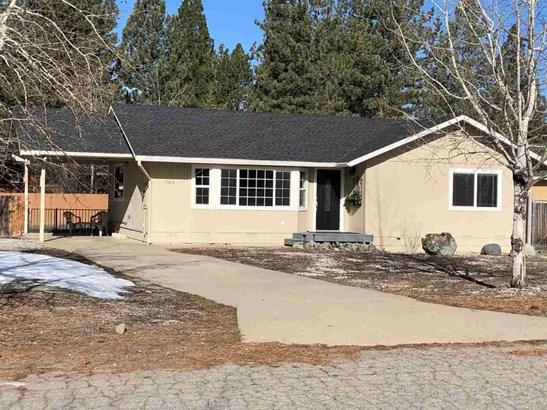 Ranch, Single Family - Portola, CA (photo 1)