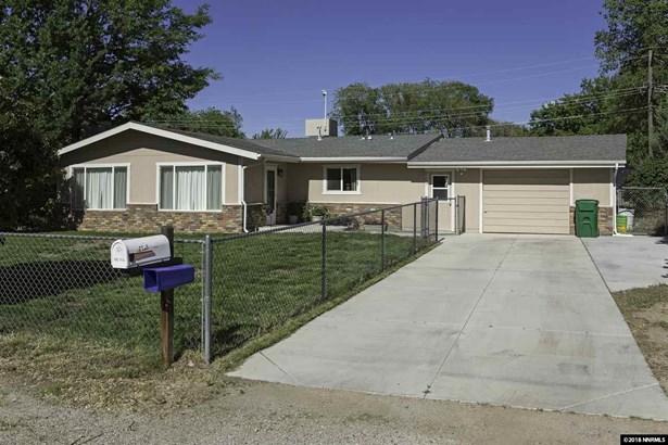 Site/Stick Built - Carson City, NV (photo 3)