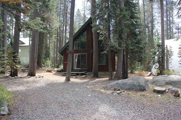Contemporary, Single Family - Soda Springs, CA