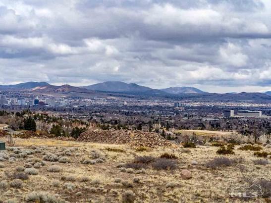 VACANT LAND - Reno, NV