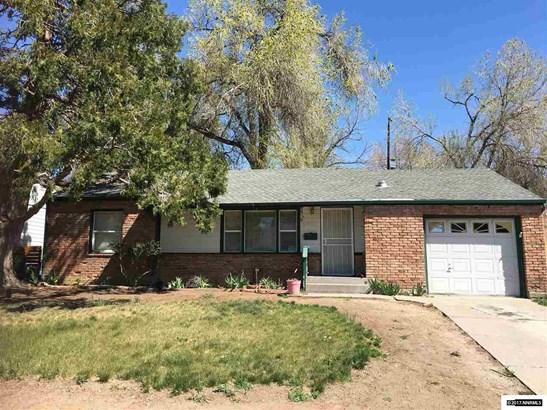 Auction,Site/Stick Built - Reno, NV (photo 1)