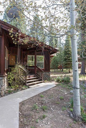 Ranch, Condominium/Townhouse - Clio, CA (photo 1)