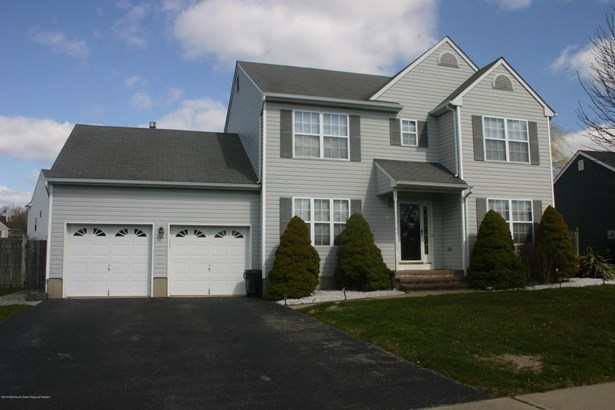 60 W Shenendoah Road, Howell, NJ - USA (photo 1)