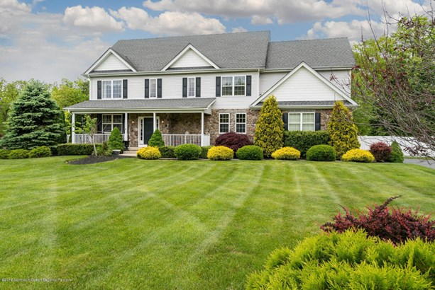 8 Meadow Run Court , Jackson, NJ - USA (photo 1)