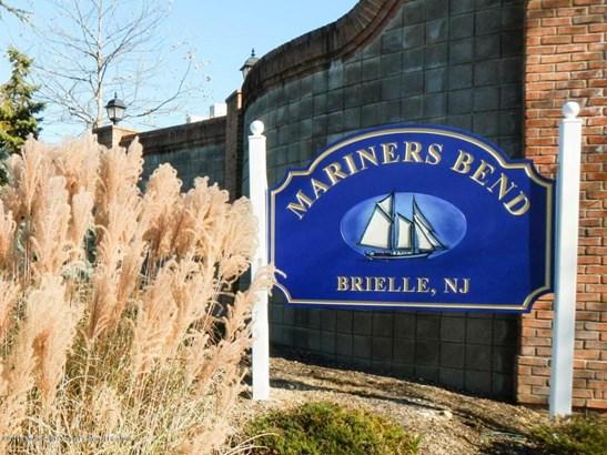 9 Mariners Bend, Brielle, NJ - USA (photo 1)