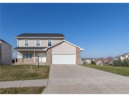 2186 Westminster Circle, Coralville, IA - USA (photo 1)