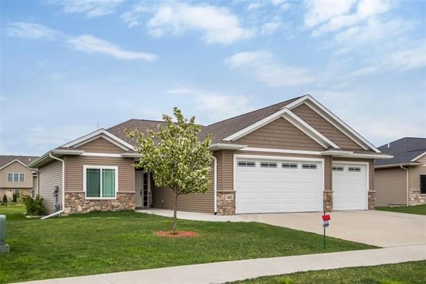 1162 Wildcat Lane, Iowa City, IA - USA (photo 1)