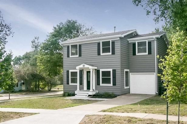 1135 Howell St, Iowa City, IA - USA (photo 1)