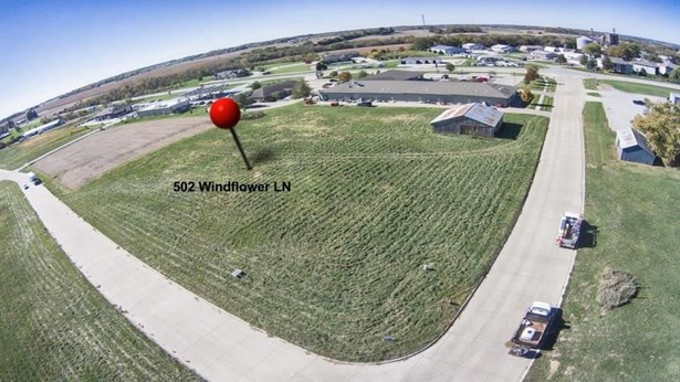 502 Windflower Ln, Solon, IA - USA (photo 1)