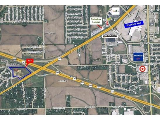 Lots 2-4 Williams Blvd/hwy 30, Cedar Rapids, IA - USA (photo 1)