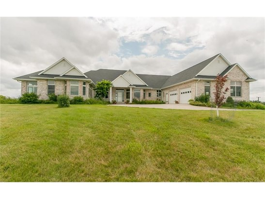 3460 Harstad Way, Toddville, IA - USA (photo 1)