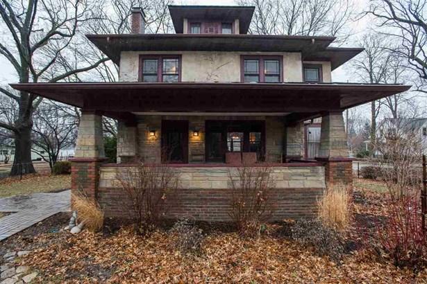 740 Kirkwood Ave, Iowa City, IA - USA (photo 1)
