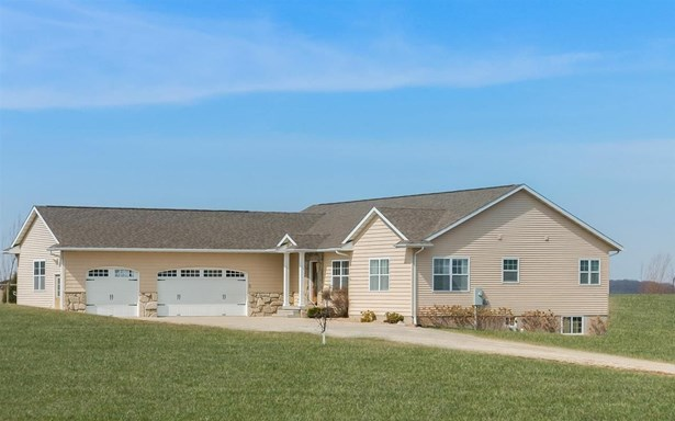1020 Springville Road, Mount Vernon, IA - USA (photo 1)