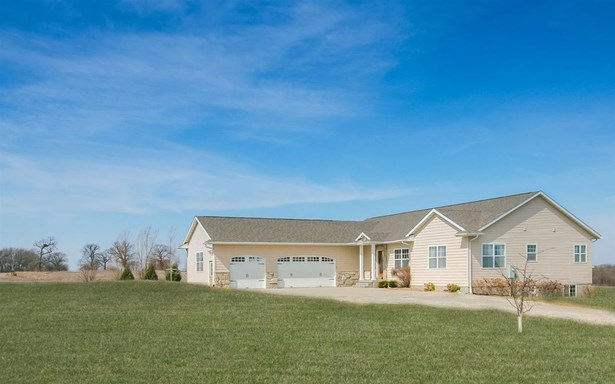 1020 Springville Road, Mount Vernon, IA - USA (photo 4)