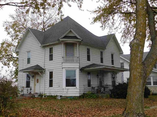 201 W Broadway St, Stanwood, IA - USA (photo 1)
