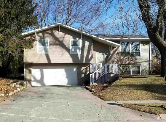 1024 Penkridge Dr, Iowa City, IA - USA (photo 1)
