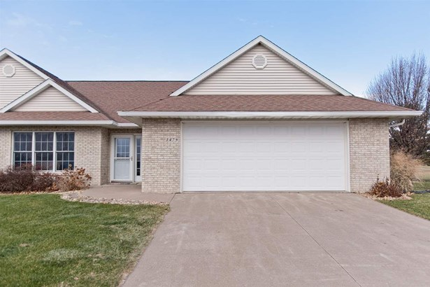 1479 Ridgeview Ave, West Liberty, IA - USA (photo 3)