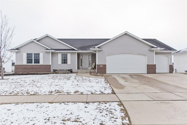 518 Ridgeview Drive, Atkins, IA - USA (photo 1)