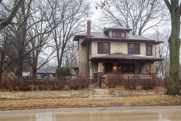 740 Kirkwood Avenue, Iowa City, IA - USA (photo 3)