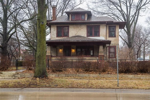 740 Kirkwood Avenue, Iowa City, IA - USA (photo 4)