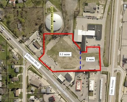 2501 Williams Boulevard, Cedar Rapids, IA - USA (photo 1)