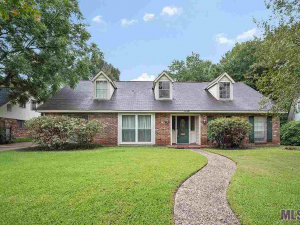 9736 Regency Dr E, Baton Rouge, LA - USA (photo 1)
