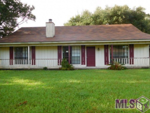 14536 Silverthorn Ave E, Baton Rouge, LA - USA (photo 1)