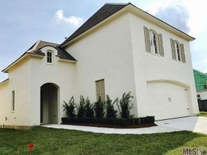 18252 Vis-a-vis Ave, Baton Rouge, LA - USA (photo 1)