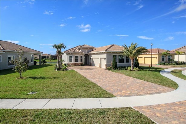 Single Family Detached - Port Saint Lucie, FL (photo 3)