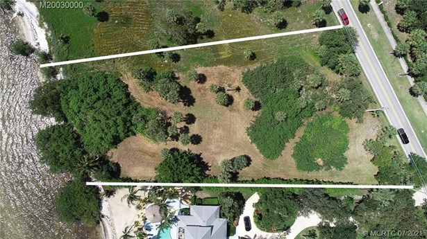 Single Family Detached, Single Family - Sewalls Point, FL