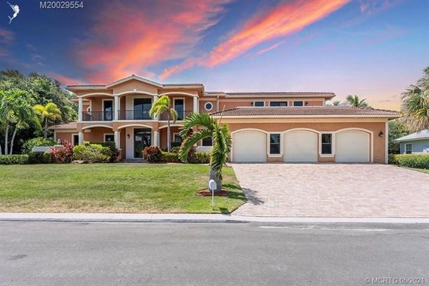 Single Family Detached - Stuart, FL
