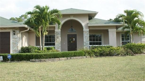 Single Family Detached - Port Saint Lucie, FL (photo 1)