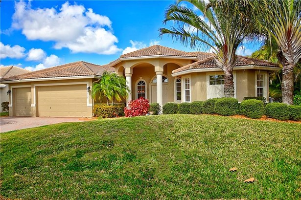 Single Family Detached - Palm City, FL (photo 3)