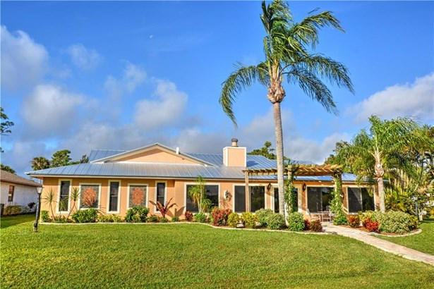 Single Family Detached - Palm City, FL (photo 5)