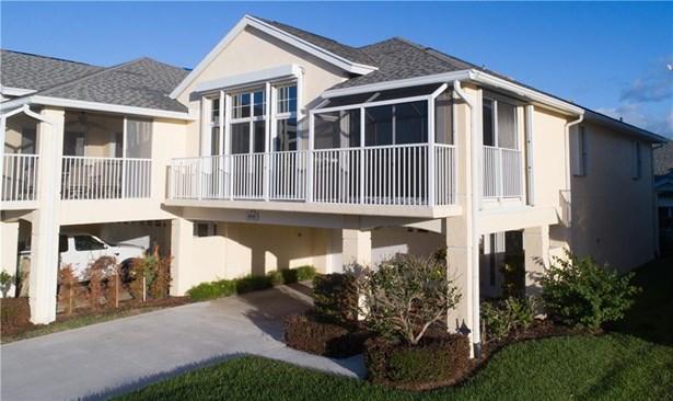 Townhouse - Jensen Beach, FL (photo 2)