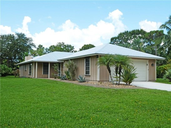 Single Family Detached - Jensen Beach, FL (photo 2)