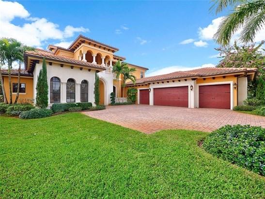 Single Family Detached - Palm City, FL