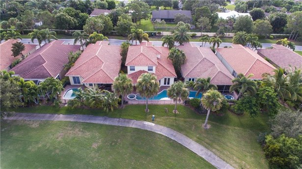 Single Family Detached - Palm City, FL (photo 2)