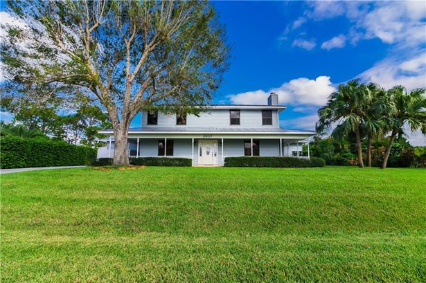 Single Family Detached - Port Saint Lucie, FL (photo 1)