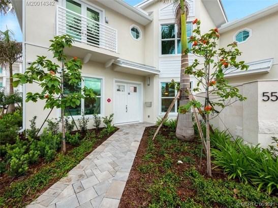 Townhouse - Stuart, FL