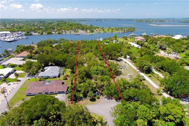Boat Dock,Single Family, Single Family Detached - Stuart, FL (photo 2)