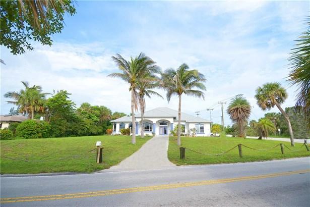Single Family Detached - Fort Pierce, FL