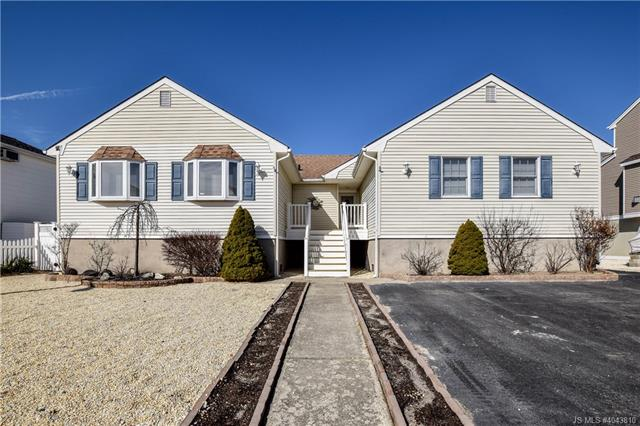 1 Story,Raised Ranch, Single Family - Stafford Twp, NJ (photo 1)